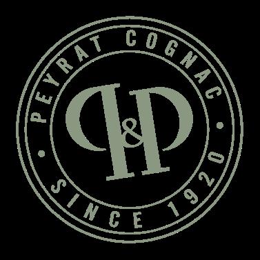Label Peyrat Cognac